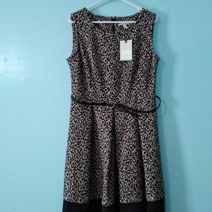 NWT Dana Buchman Dress 14